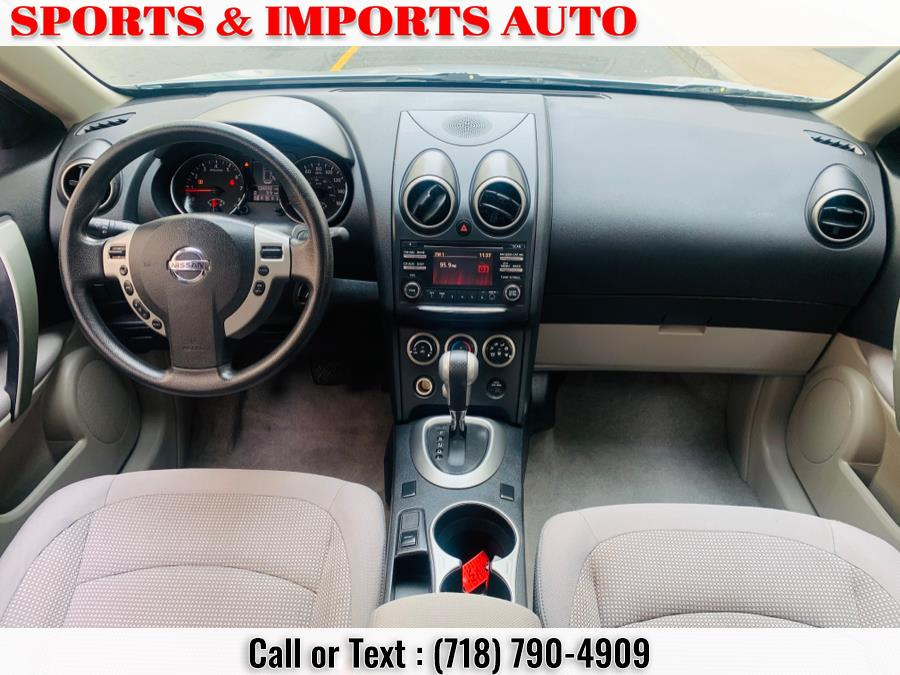 Used Nissan Rogue FWD 4dr SV 2012 | Sports & Imports Auto Inc. Brooklyn, New York