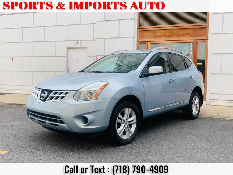 Used 2012 Nissan Rogue in Brooklyn, New York | Sports & Imports Auto Inc. Brooklyn, New York