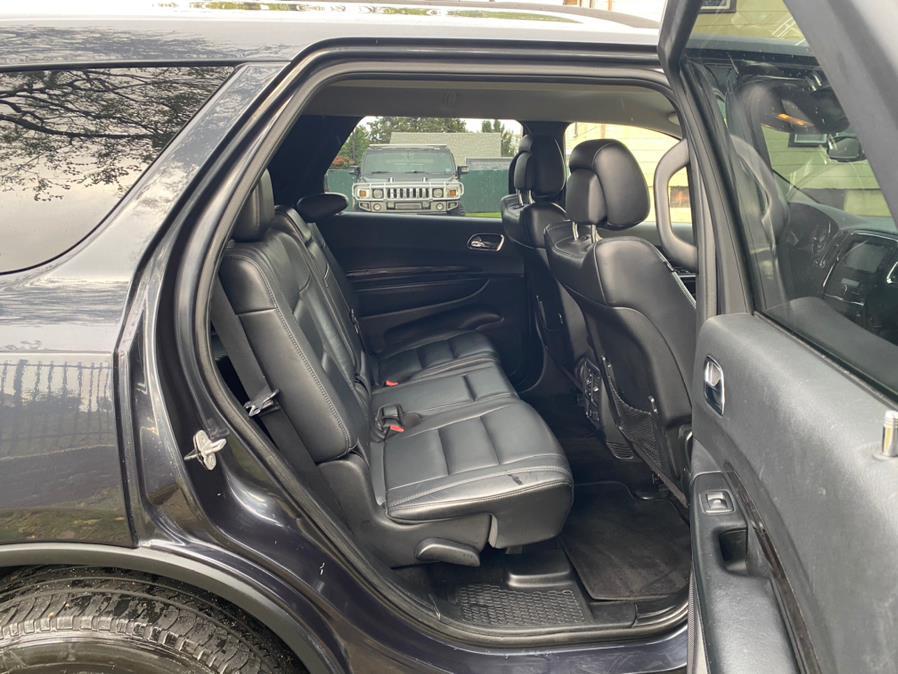 Used Dodge Durango AWD 4dr Crew 2013 | Daytona Auto Sales. Little Ferry, New Jersey