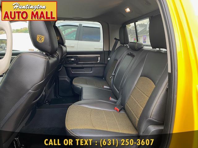 "Used Ram 1500 4WD Crew Cab 140.5"" Sport 2016 | Huntington Auto Mall. Huntington Station, New York"
