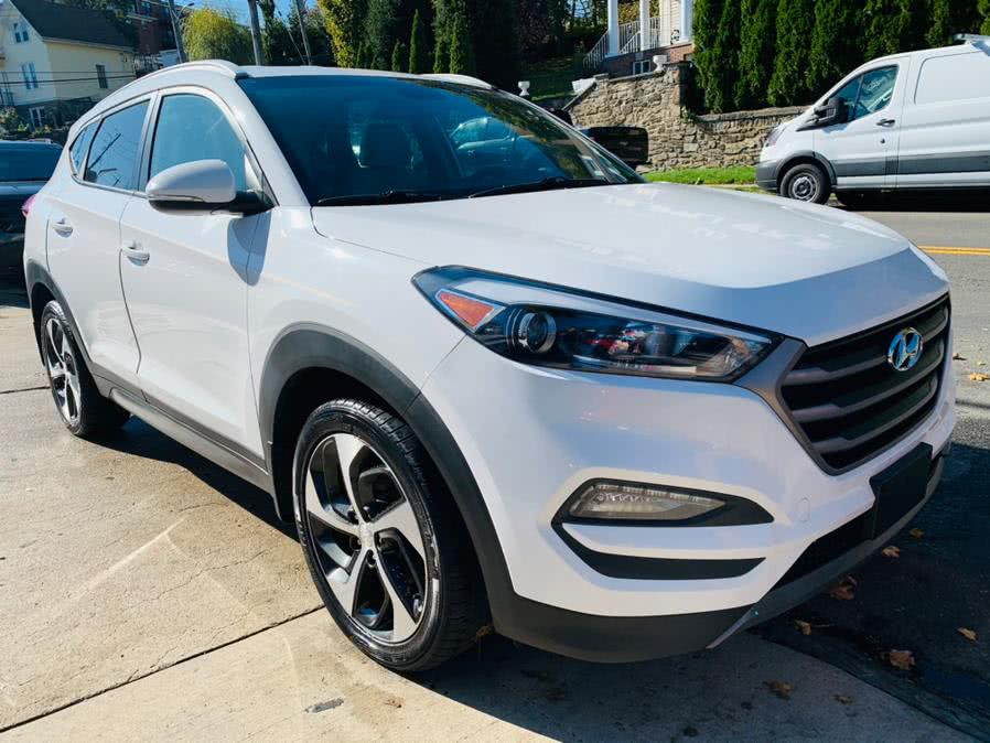 Used 2016 Hyundai Tucson in Port Chester, New York | JC Lopez Auto Sales Corp. Port Chester, New York