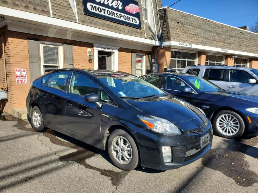 Used 2010 Toyota Prius in Shelton, Connecticut | Center Motorsports LLC. Shelton, Connecticut