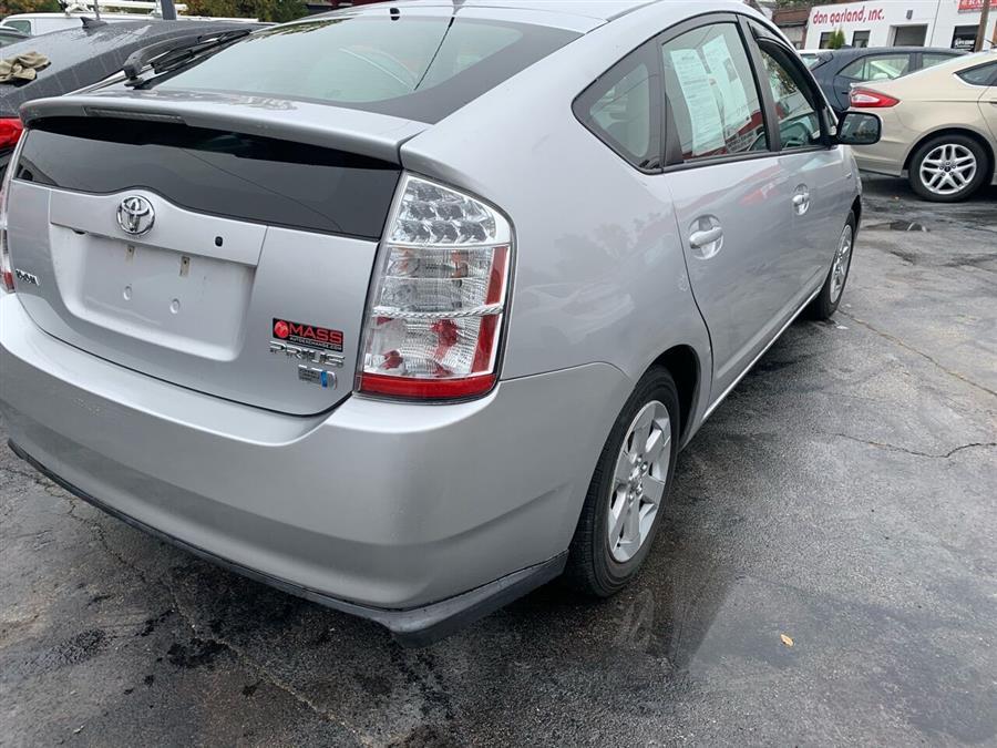 Used Toyota Prius Standard 4dr Hatchback 2008   Mass Auto Exchange. Framingham, Massachusetts