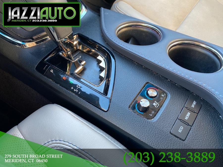 Used Toyota Avalon 4dr Sdn Limited (Natl) 2013 | Jazzi Auto Sales LLC. Meriden, Connecticut