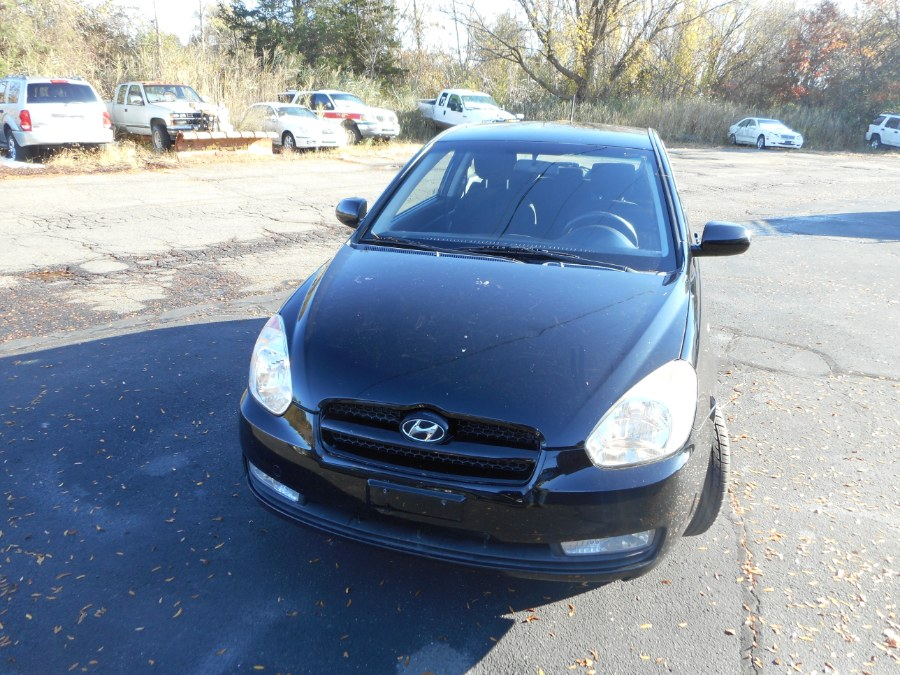 Used Hyundai Accent 3dr HB Man SE 2011 | Wholesale Motorcars LLC. Newington, Connecticut