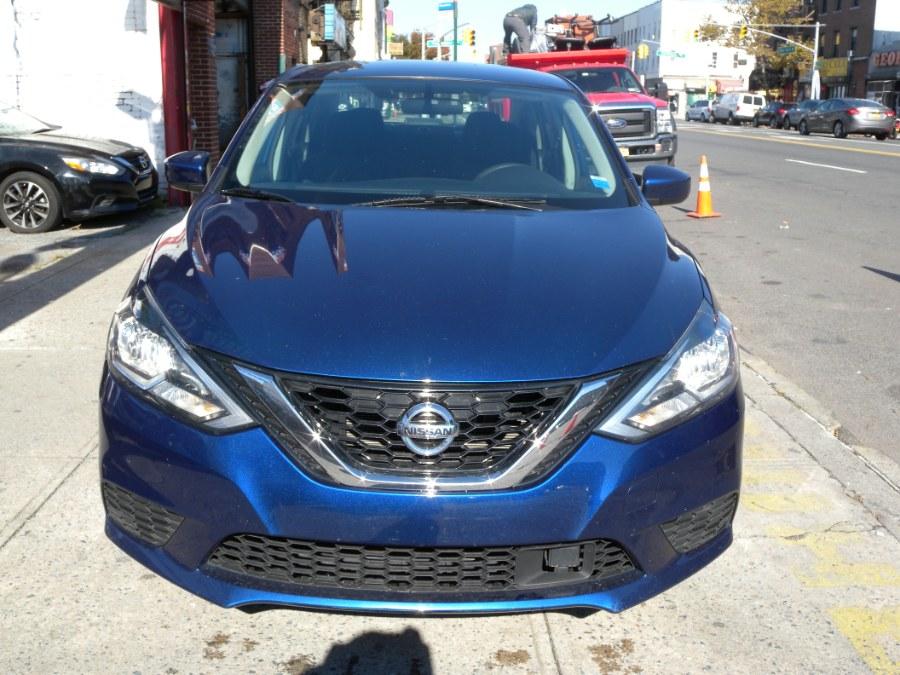 Used Nissan Sentra SV CVT 2018   Carsbuck Inc.. Brooklyn, New York