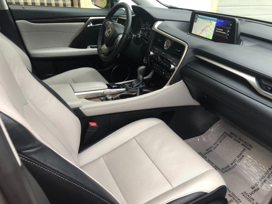 Used Lexus RX RX 350 AWD 2019 | Bristol Auto Center LLC. Bristol, Connecticut
