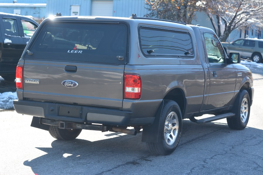 "Used Ford Ranger 2WD Reg Cab 112"" XLT 2010 