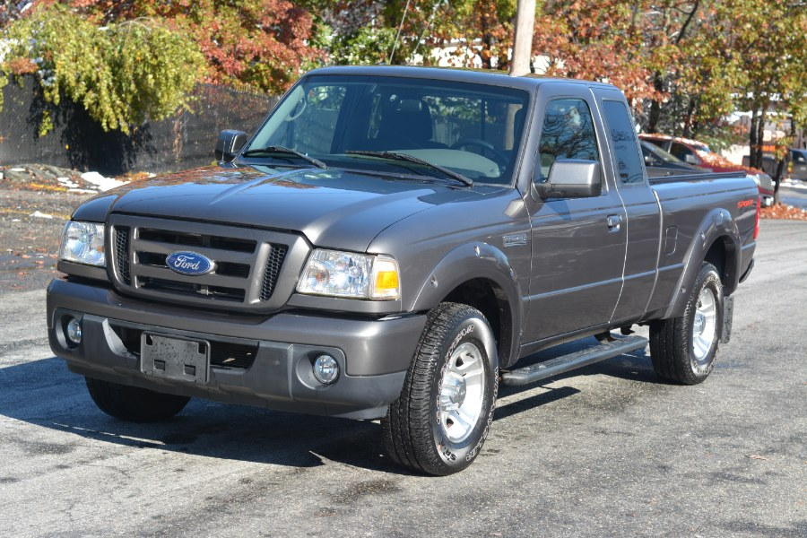 Used 2011 Ford Ranger in Ashland , Massachusetts | New Beginning Auto Service Inc . Ashland , Massachusetts