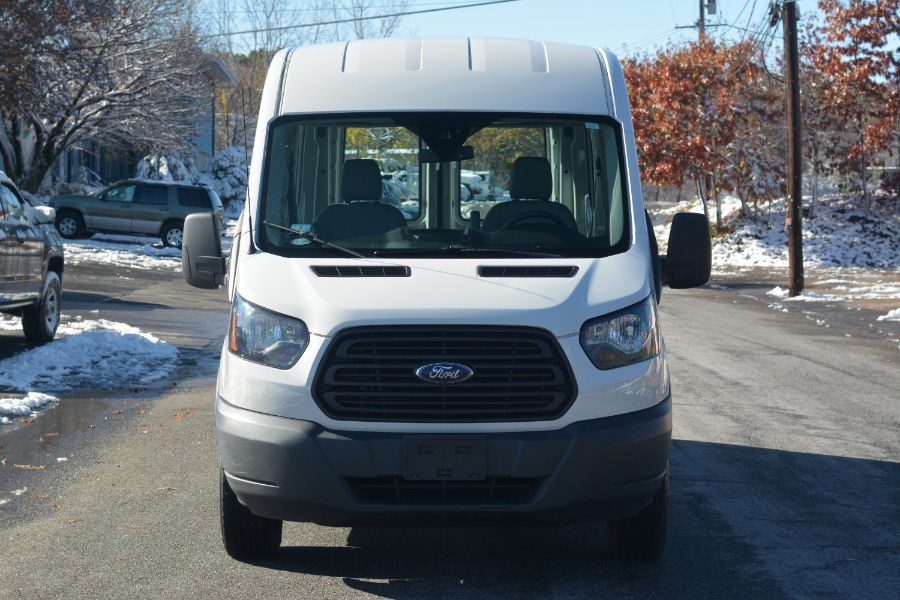 "Used Ford Transit Cargo Van T-250 148"" Med Rf 9000 GVWR Sliding RH Dr 2015 