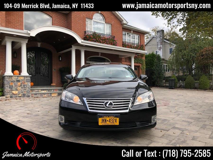 Used Lexus ES 350 4dr Sdn 2011 | Jamaica Motor Sports . Jamaica, New York