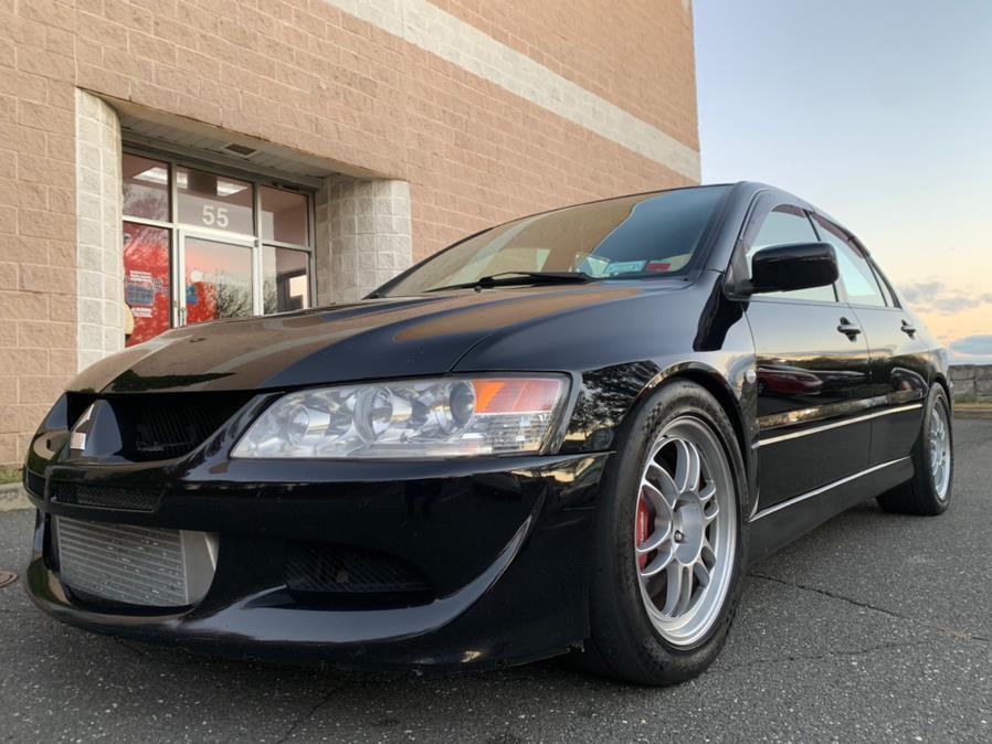 Used Mitsubishi Evolution VIII GSR 2005 | Evolving Motorsports. Bayshore, New York