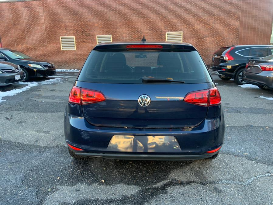 Used Volkswagen Golf 4dr HB Auto TSI S 2015 | Sophia's Auto Sales Inc. Worcester, Massachusetts
