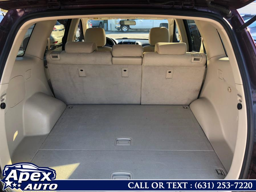 Used Hyundai Santa Fe FWD 4dr Auto GLS 2009 | Apex Auto. Selden, New York