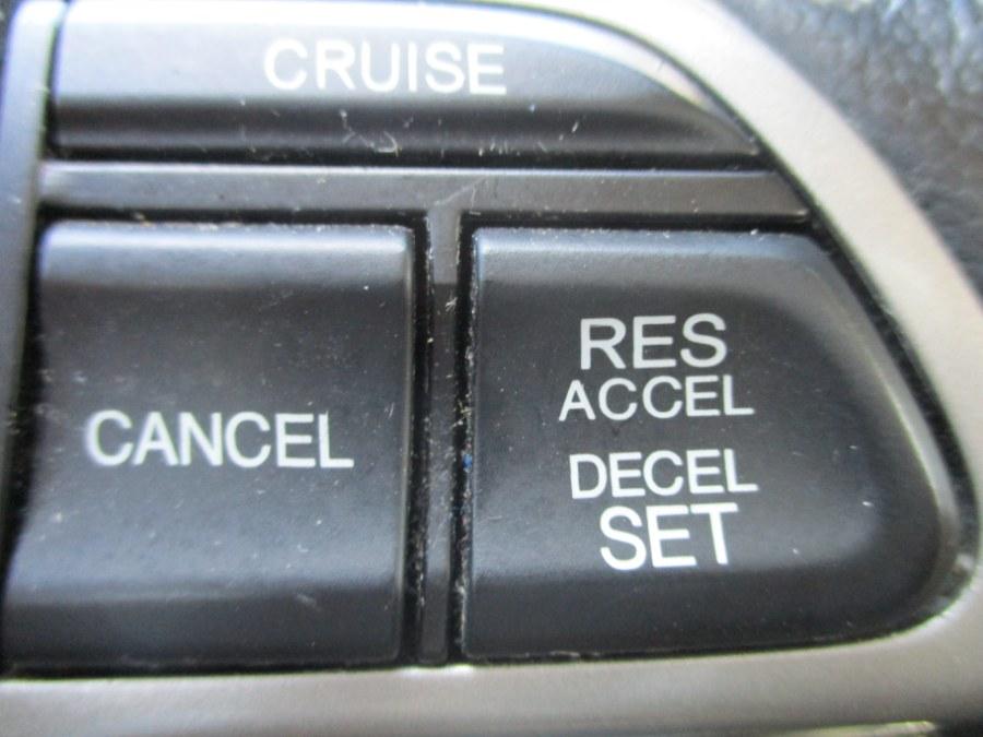 Used Honda Accord Sdn 4dr I4 Auto EX-L 2011 | Prestige Motor Sales Inc. Brooklyn, New York