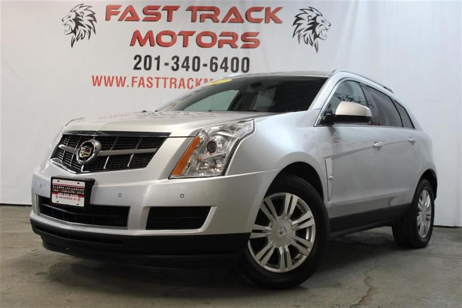 Used 2012 Cadillac Srx in Paterson, New Jersey | Fast Track Motors. Paterson, New Jersey