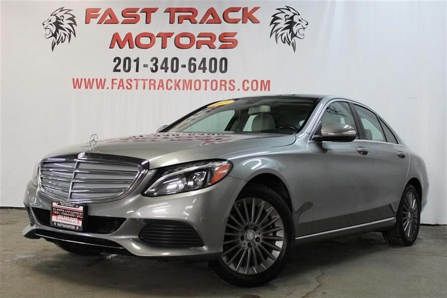 Used 2015 Mercedes-benz c in Paterson, New Jersey | Fast Track Motors. Paterson, New Jersey