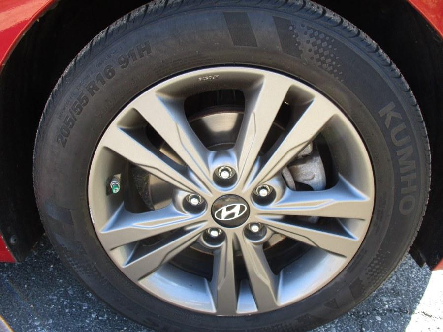 Used Hyundai Elantra SE Value Edition 2017 | New Gen Auto Group. West Babylon, New York