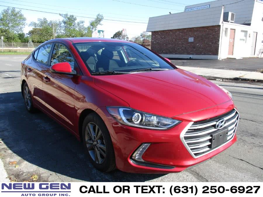 Used 2017 Hyundai Elantra in West Babylon, New York | New Gen Auto Group. West Babylon, New York
