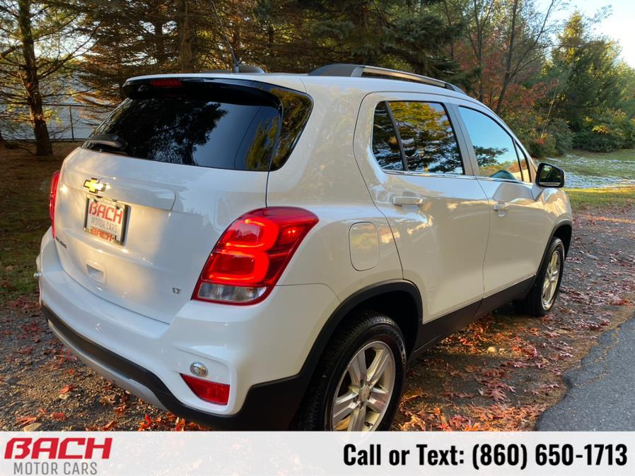 Used Chevrolet Trax AWD 4dr LT 2018 | Bach Motor Cars. Canton , Connecticut