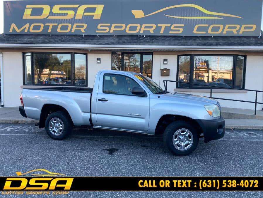 Used 2006 Toyota Tacoma in Commack, New York | DSA Motor Sports Corp. Commack, New York