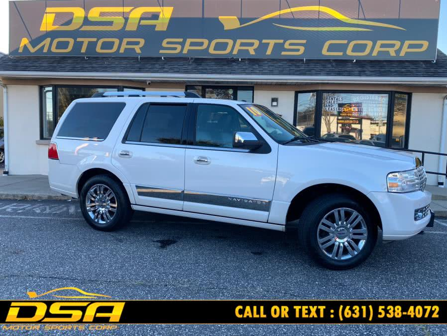 Used 2010 Lincoln Navigator in Commack, New York | DSA Motor Sports Corp. Commack, New York