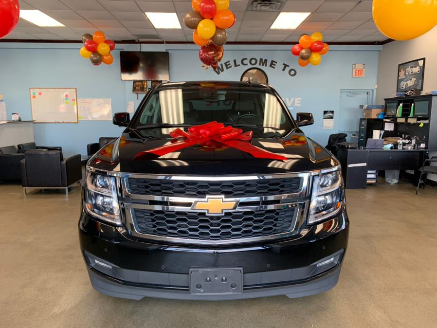 Used Chevrolet Tahoe 4WD 4dr LT 2017   5 Towns Drive. Inwood, New York