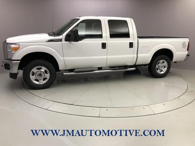 Used 2016 Ford Super Duty F-250 Srw in Naugatuck, Connecticut | J&M Automotive Sls&Svc LLC. Naugatuck, Connecticut