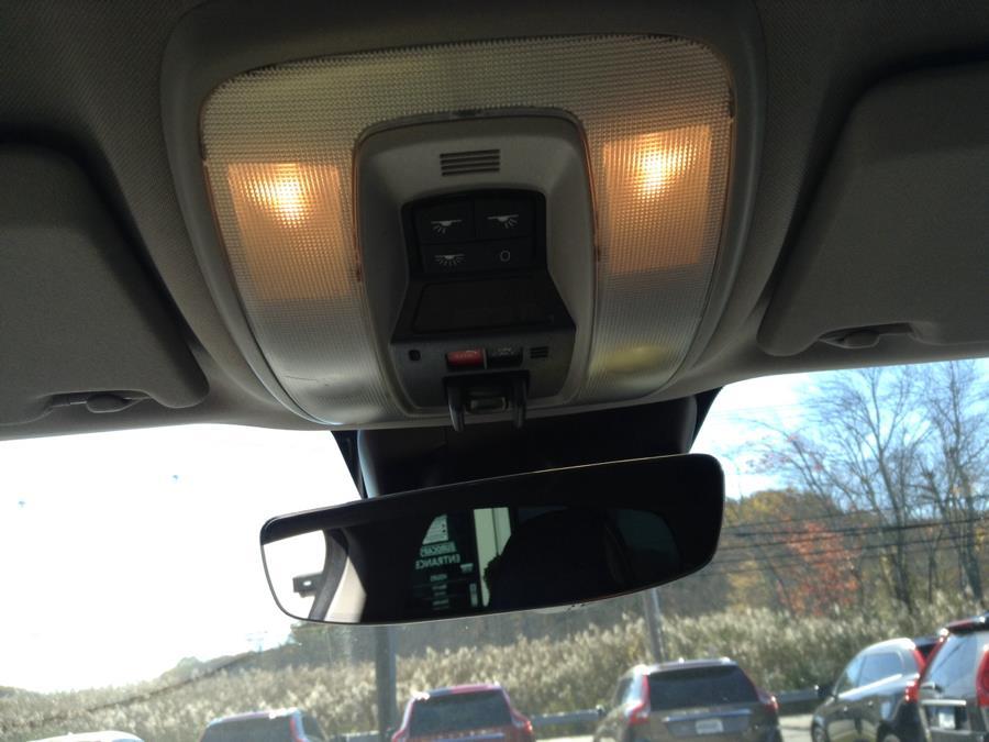 Used Volvo XC60 T5 AWD Inscription 2017 | Eurocars Plus. Groton, Connecticut