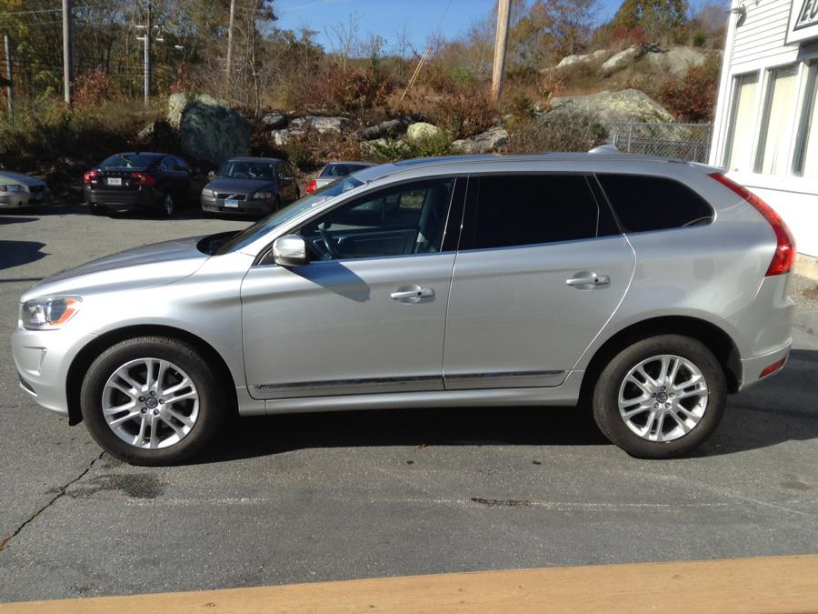 Used Volvo XC60 2015.5 AWD 4dr T5 Premier 2015 | Eurocars Plus. Groton, Connecticut
