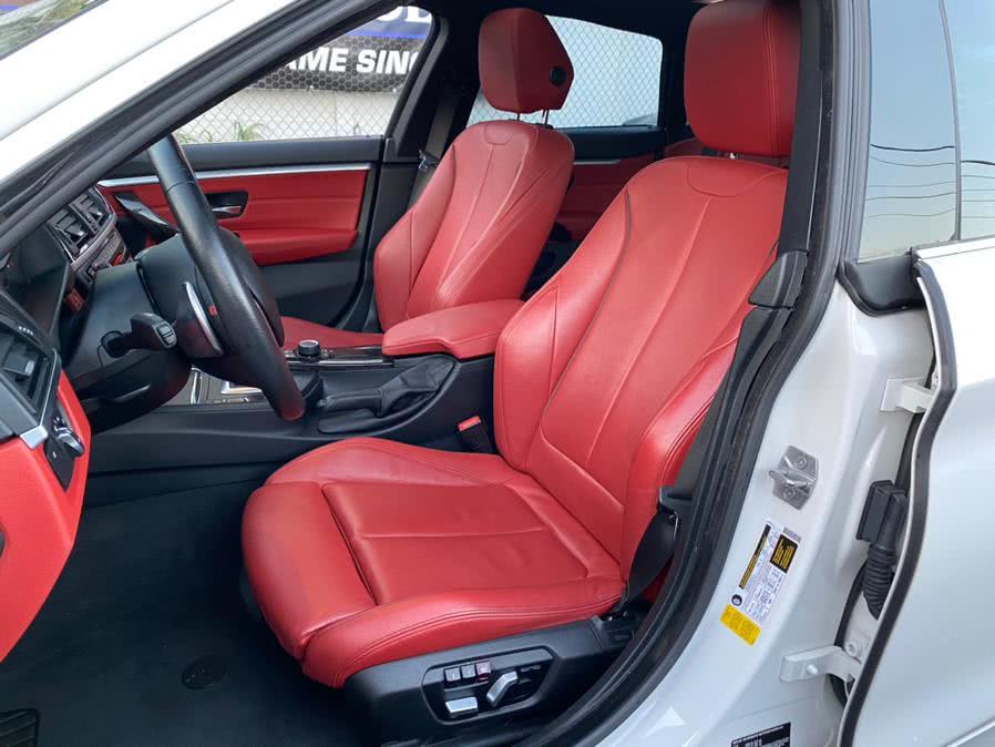 Used 2017 BMW 4 Series in Jamaica, New York | Sunrise Autoland. Jamaica, New York