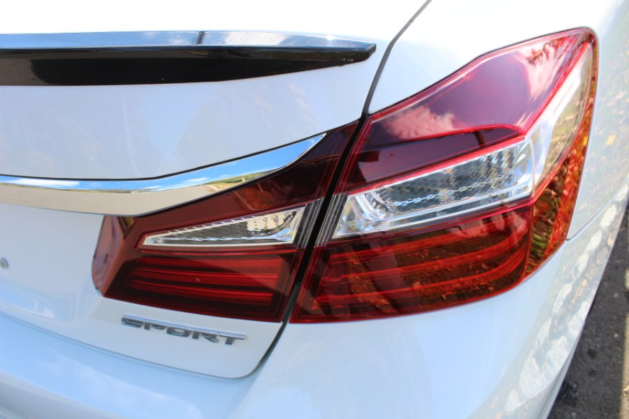 2017 Honda Accord Sedan Sport, available for sale in Great Neck, NY