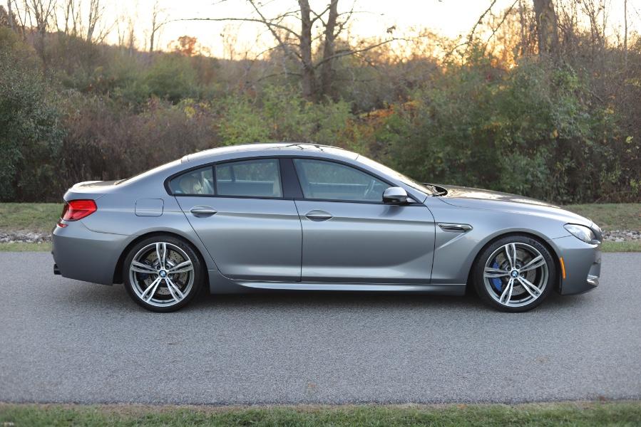 Used BMW M6 4dr Gran Cpe 2014 | Meccanic Shop North Inc. North Salem, New York