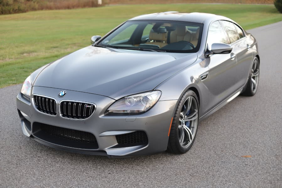 Used 2014 BMW M6 in North Salem, New York | Meccanic Shop North Inc. North Salem, New York