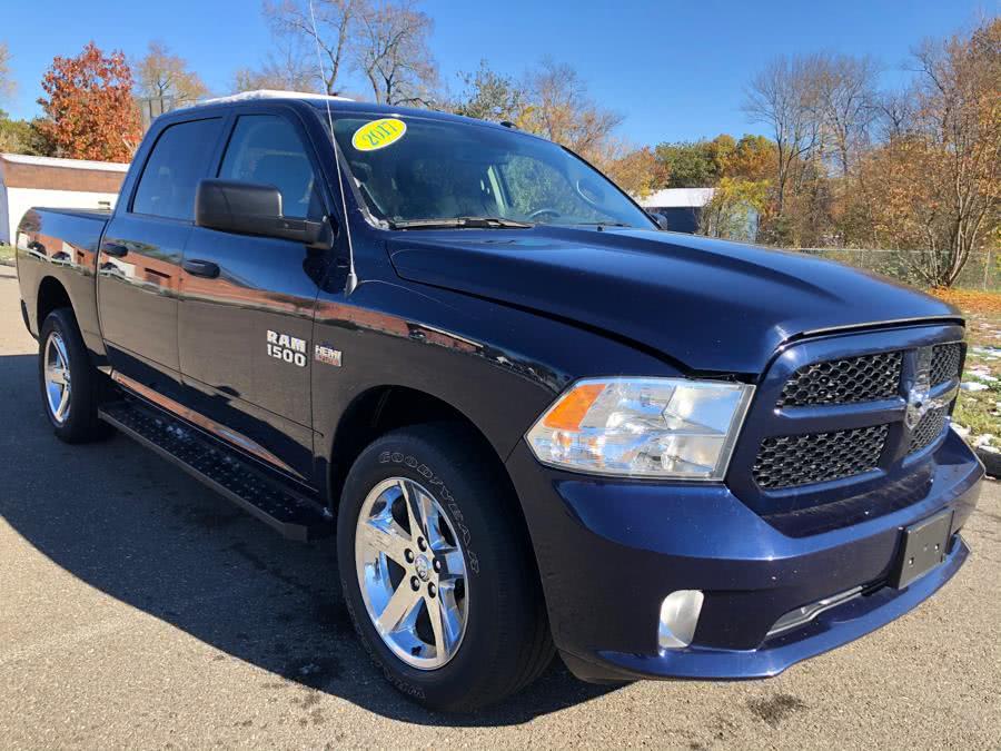 Used 2017 Ram 1500 in Agawam, Massachusetts | Malkoon Motors. Agawam, Massachusetts