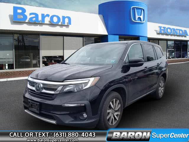 Used 2019 Honda Pilot in Patchogue, New York | Baron Supercenter. Patchogue, New York