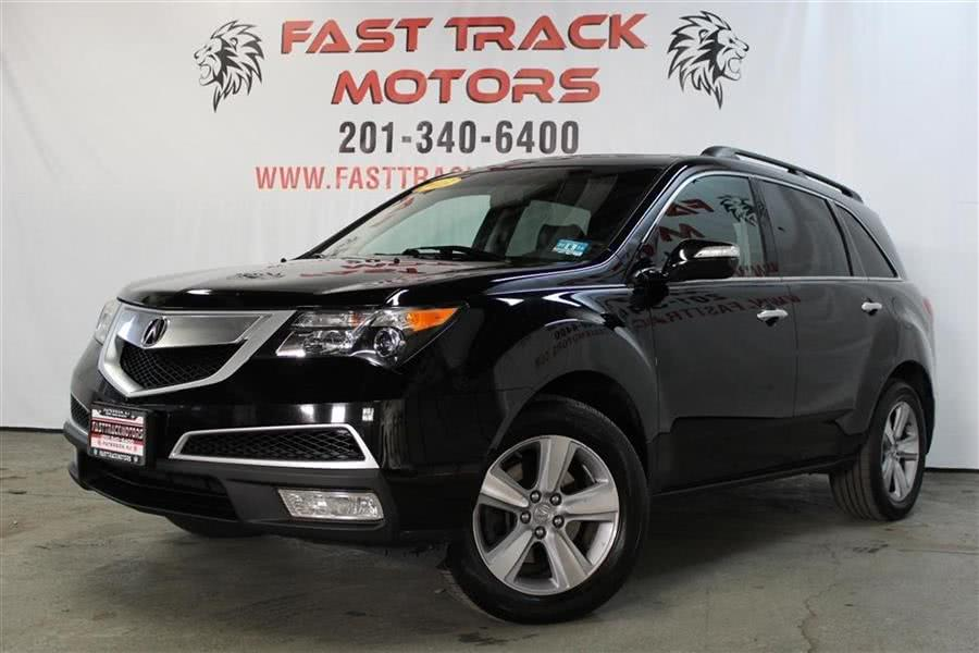 Used 2013 Acura Mdx in Paterson, New Jersey | Fast Track Motors. Paterson, New Jersey