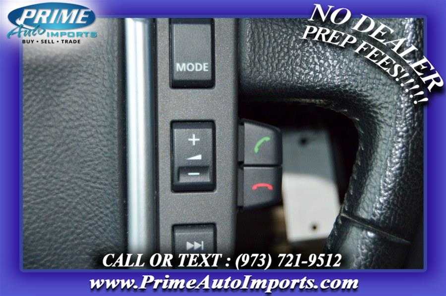 Used Land Rover LR2 AWD 4dr HSE 2008 | Prime Auto Imports. Bloomingdale, New Jersey