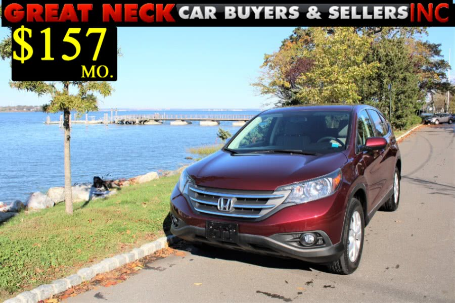 Used 2014 Honda CR-V in Great Neck, New York