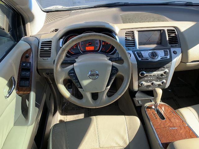 Used Nissan Murano LE 2009 | Valentine Motor Company. Forestville, Maryland