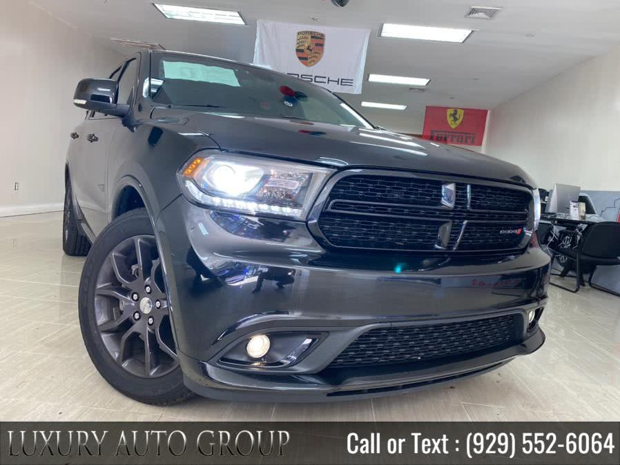 Used 2016 Dodge Durango in Bronx, New York | Luxury Auto Group. Bronx, New York