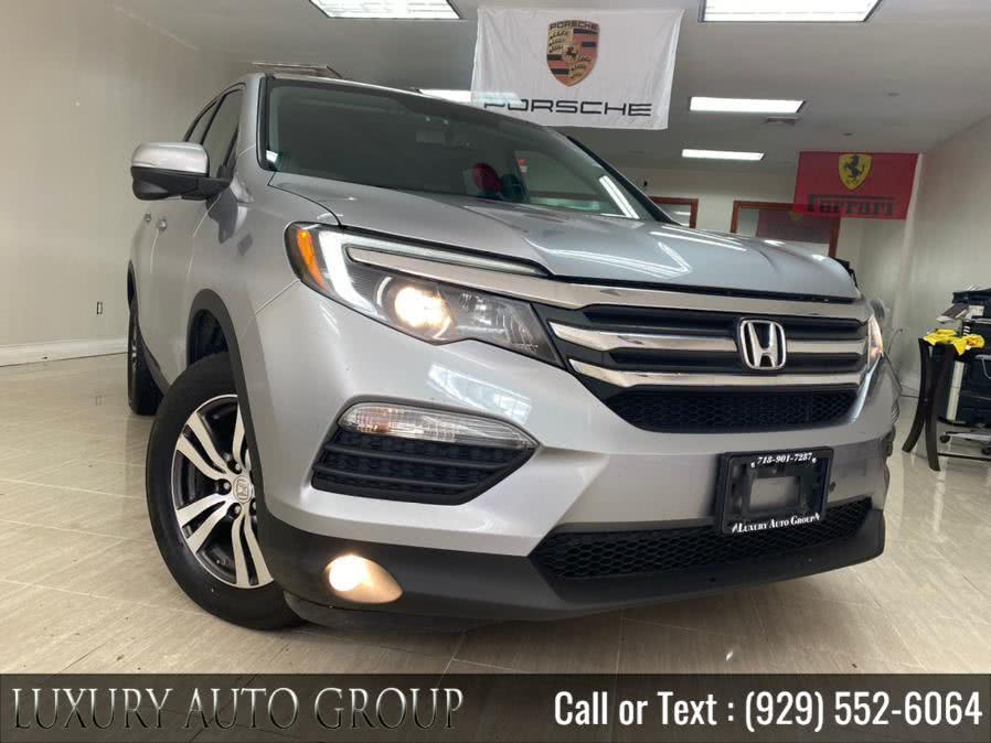 Used 2016 Honda Pilot in Bronx, New York | Luxury Auto Group. Bronx, New York