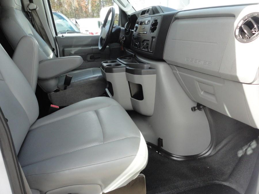 Used Ford Econoline Cargo Van E-150 Commercial 2014 | International Motorcars llc. Berlin, Connecticut