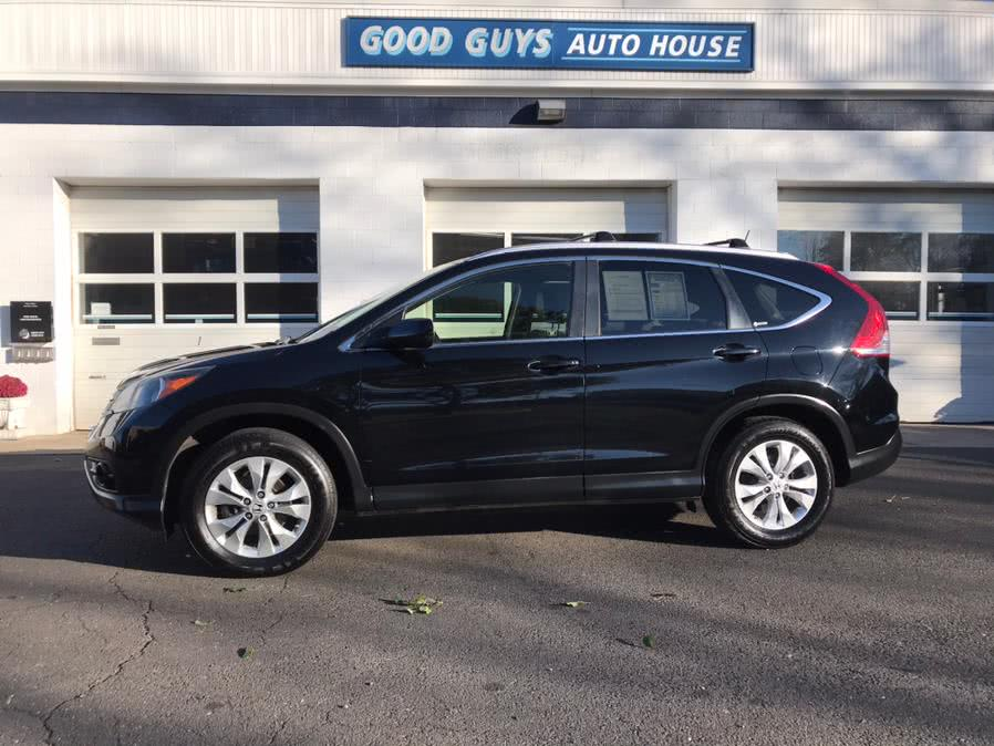 Used 2012 Honda CR-V in Southington, Connecticut | Good Guys Auto House. Southington, Connecticut
