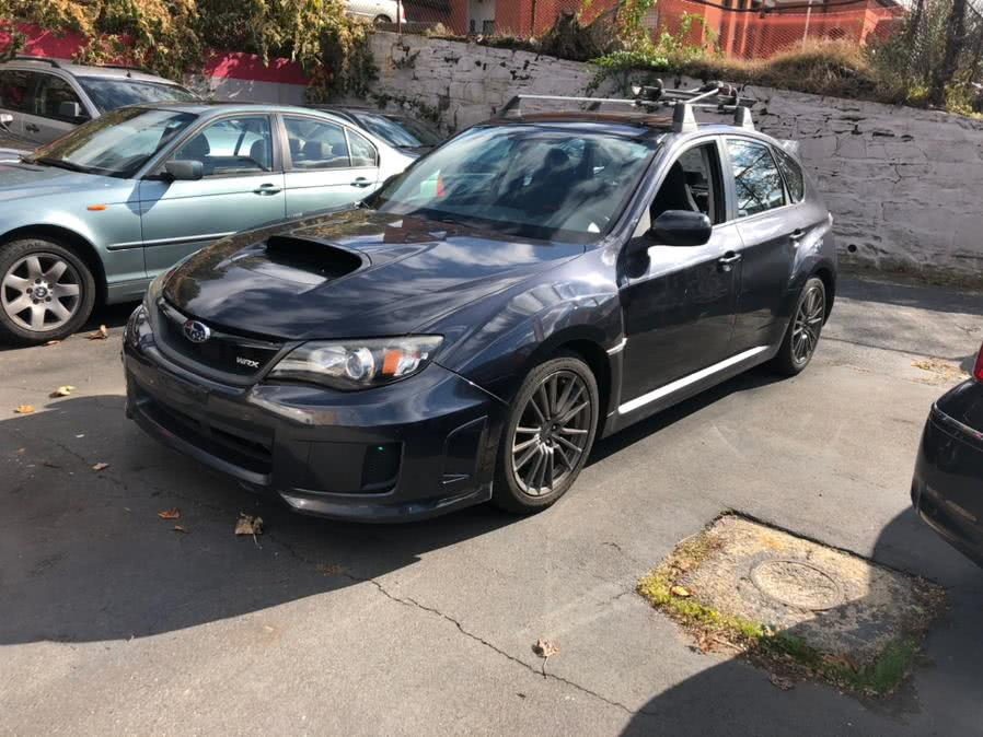 Used 2011 Subaru Impreza Wagon WRX in Derby, Connecticut | Bridge Motors LLC. Derby, Connecticut