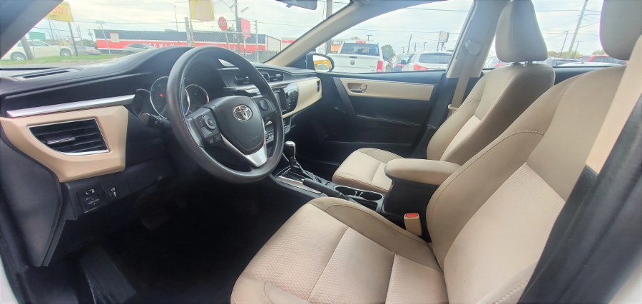 Used Toyota Corolla 4dr Sdn CVT LE Plus (Natl) 2014 | Temple Hills Used Car. Temple Hills, Maryland