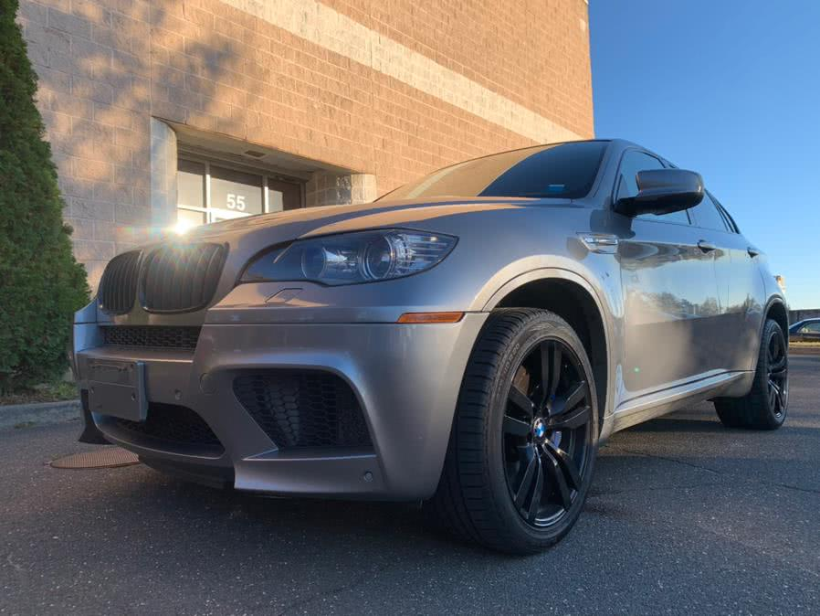 Used 2011 BMW X6 M in Bayshore, New York | Evolving Motorsports. Bayshore, New York