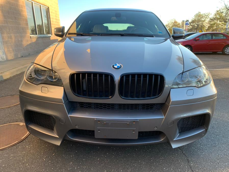 Used BMW X6 M AWD 4dr 2011 | Evolving Motorsports. Bayshore, New York