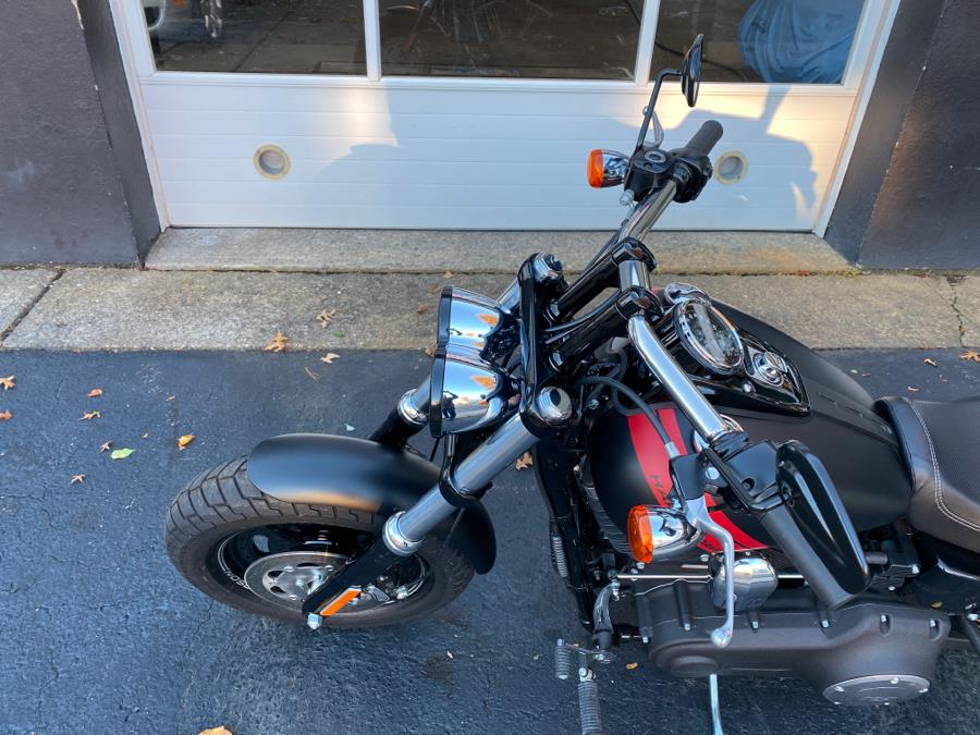 Used Harley Davidson FatBob FXDF 2014 | Village Auto Sales. Milford, Connecticut