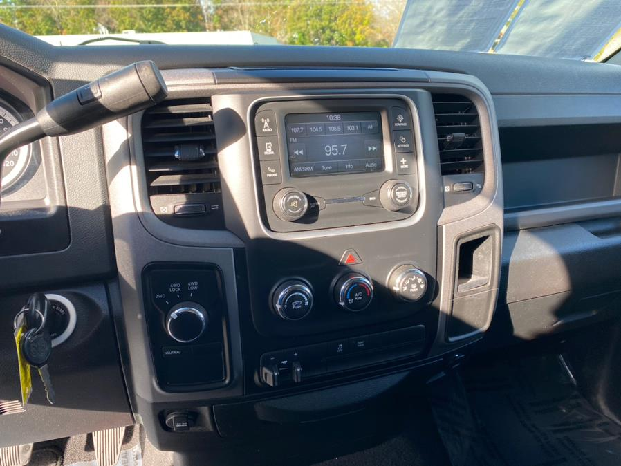 "Used Ram 1500 4WD Quad Cab 140.5"" Express 2014 